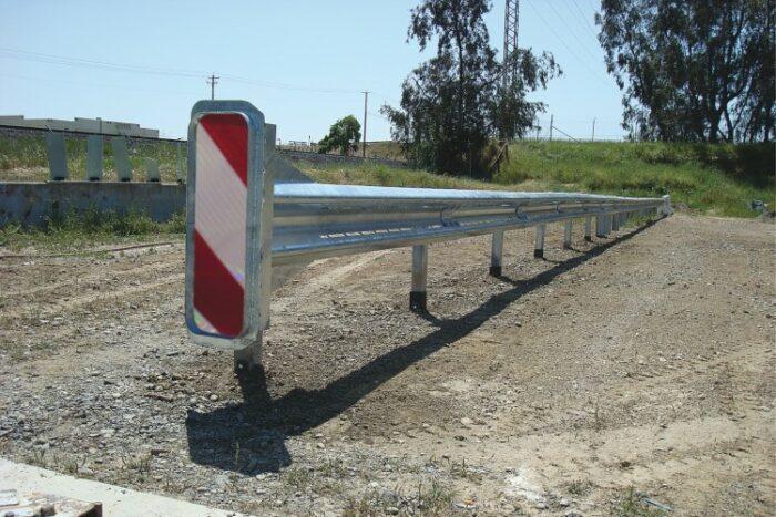 Guardrail Installation